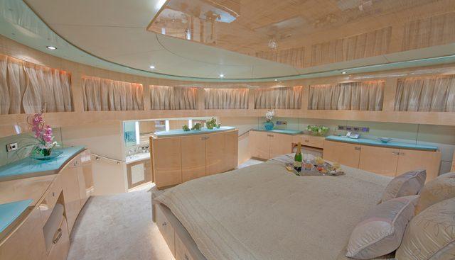 Diamond Girl Charter Yacht - 7