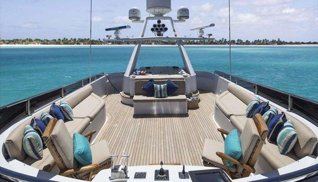 Sea Dreams Charter Yacht - 3