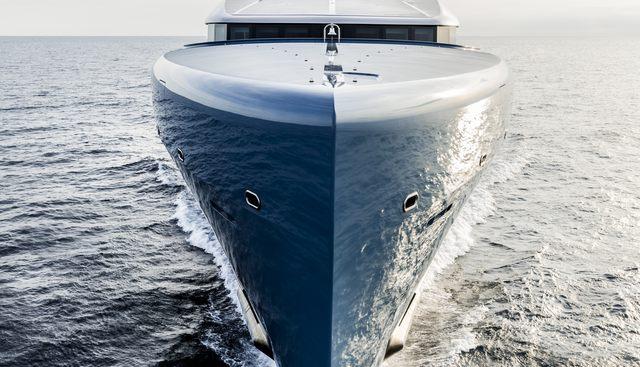 Aviva Charter Yacht - 2