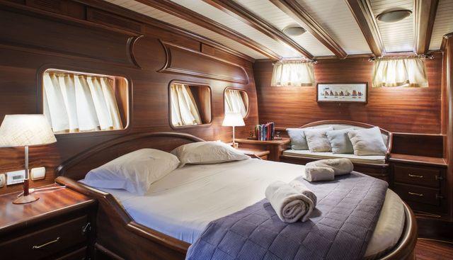 Silver Star Charter Yacht - 8