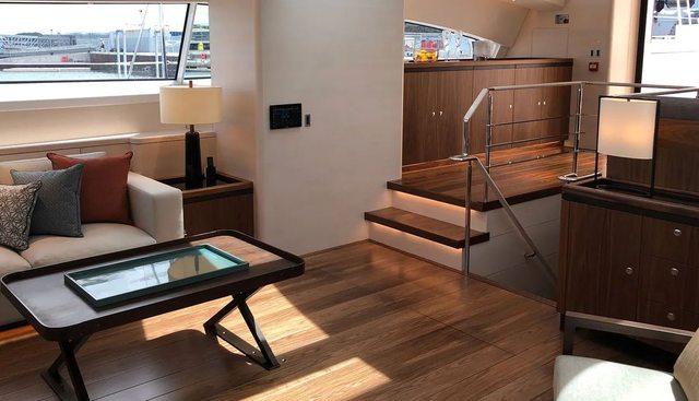 Archelon Charter Yacht - 8