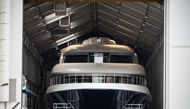 Podium Charter Yacht - 2