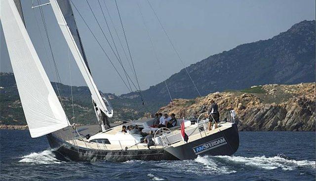 MY1 Charter Yacht - 2