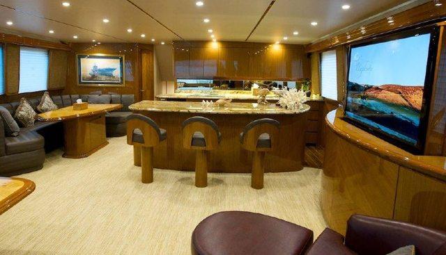 2Seas Charter Yacht - 2
