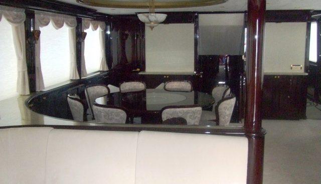 Bendis Charter Yacht - 4