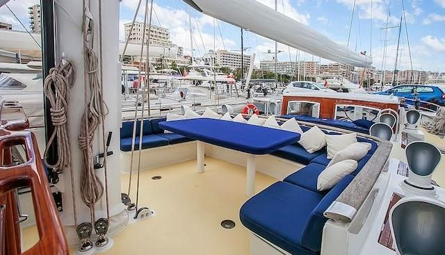 Reesle Charter Yacht - 5