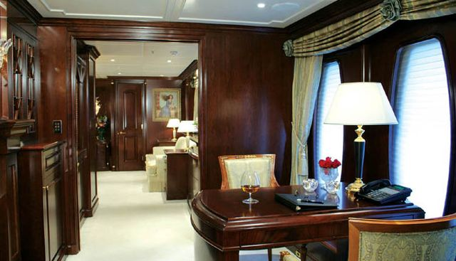Mustique Charter Yacht - 8