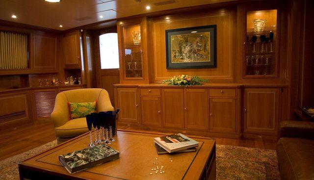 Ellen Charter Yacht - 7