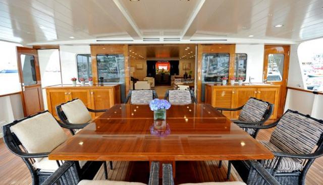A2 Charter Yacht - 4