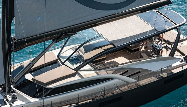 Gigreca Charter Yacht - 3