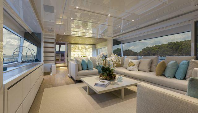 How Ya Dooz'n Charter Yacht - 6