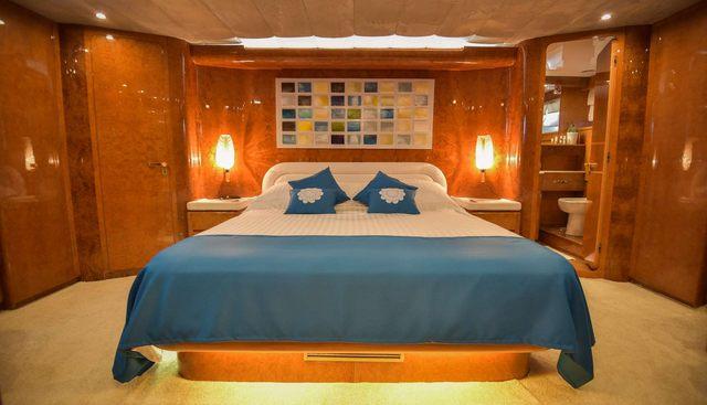 Bora Bora II Charter Yacht - 5