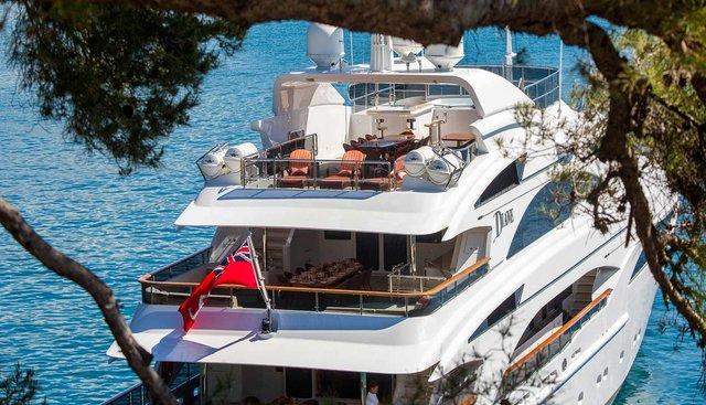 Diane Charter Yacht - 5
