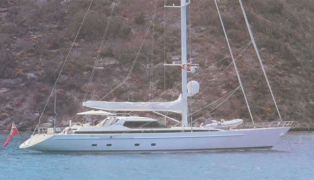 Eclipse Charter Yacht - 5