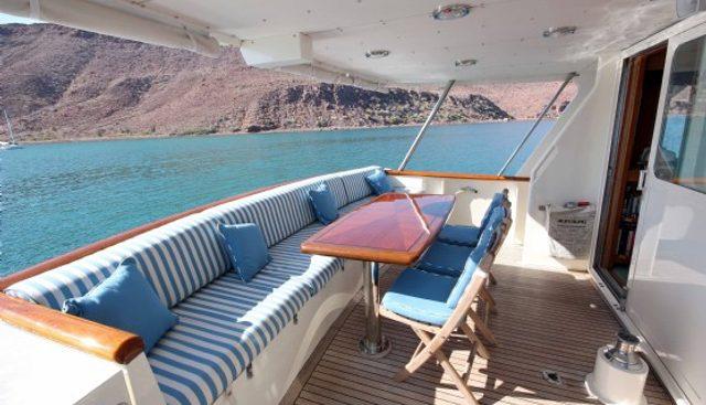 Pelagial Charter Yacht - 8
