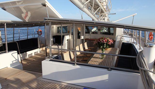 Dwinger Charter Yacht - 6