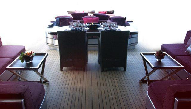 Awesome II Charter Yacht - 4