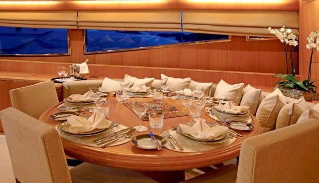 Seralin Charter Yacht - 8