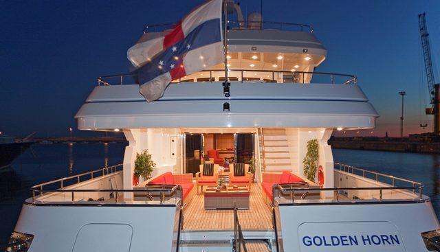 Golden Horn Charter Yacht - 5