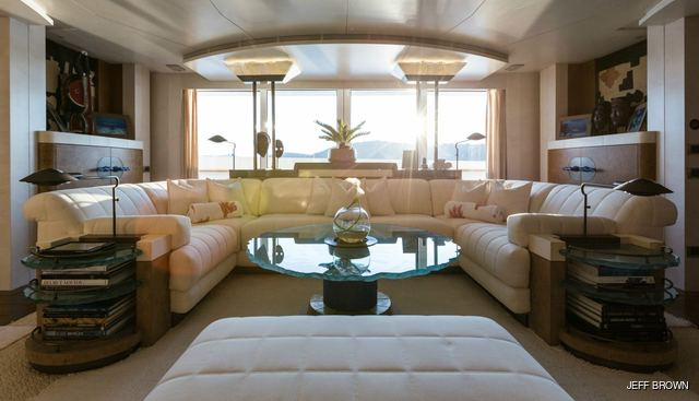 Coral Ocean Charter Yacht - 7