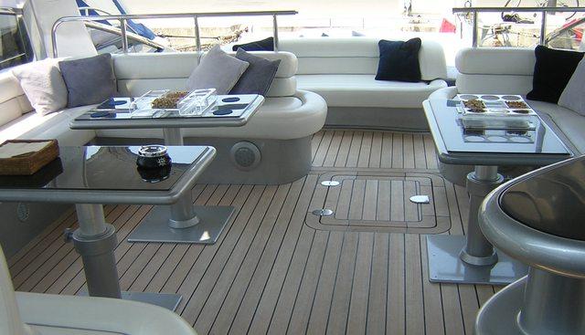 Sunday Charter Yacht - 7