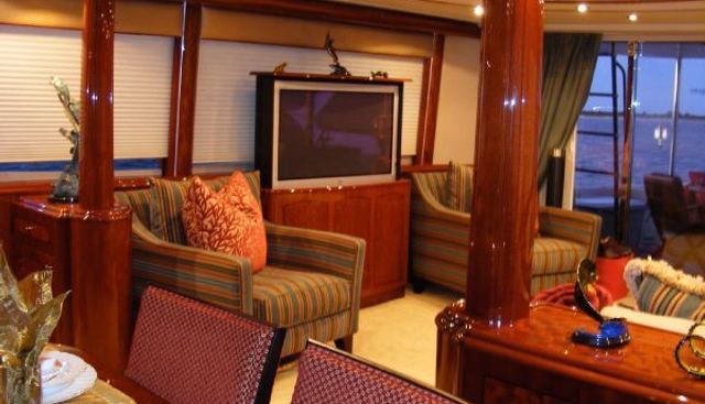 Troutopia Charter Yacht - 3