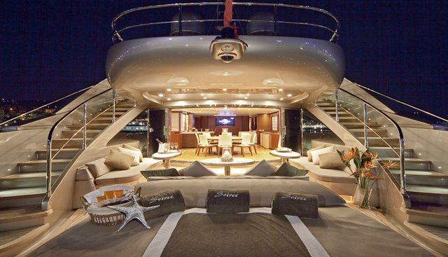 Soiree Charter Yacht - 4
