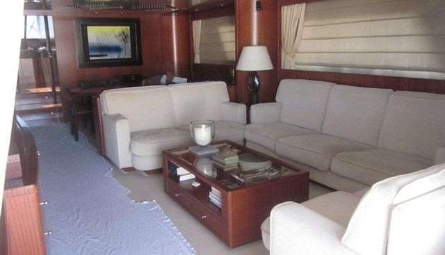 Ceres Charter Yacht - 5