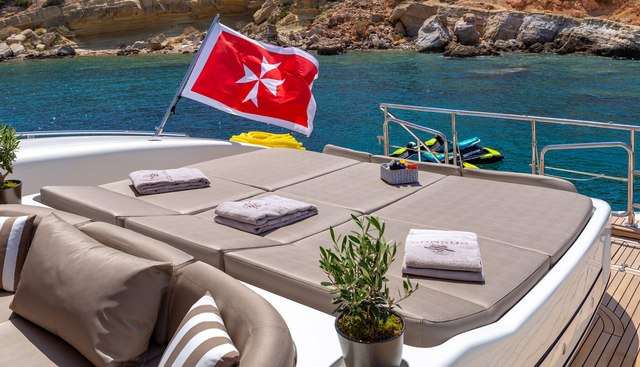 Cosmos I Charter Yacht - 2