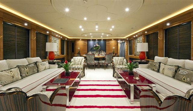 Lady MM Charter Yacht - 5