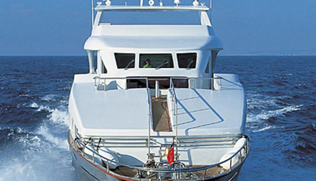 Sea Shell II Charter Yacht - 4