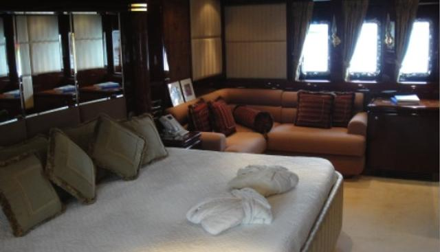 Melanya Charter Yacht - 7