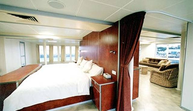Custom Power Catamaran Charter Yacht - 5