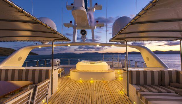 Silentworld Charter Yacht - 4