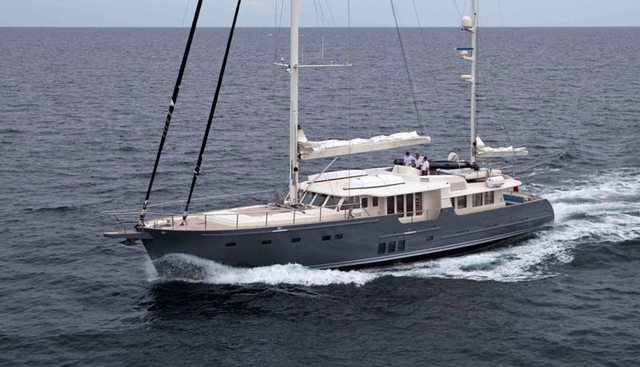 Hortense Charter Yacht - 4