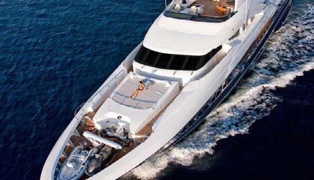 My Way V Charter Yacht - 2