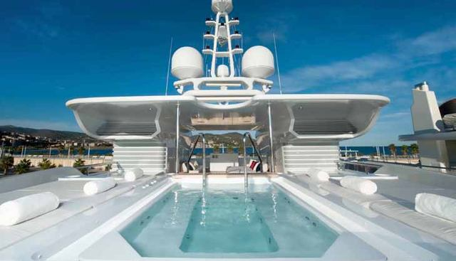 Triple Seven Charter Yacht - 2