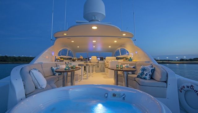 Passion Charter Yacht - 2