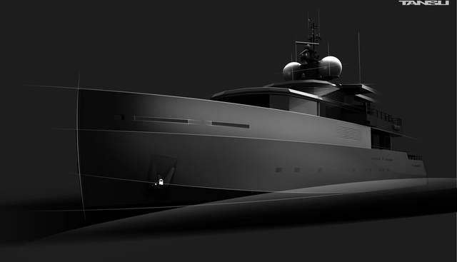 Belka Charter Yacht