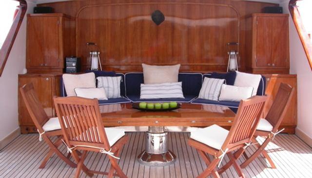 Ava Charter Yacht - 3