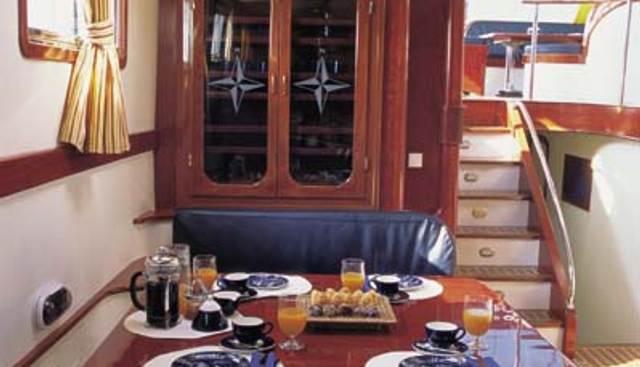 Almyra Charter Yacht - 4