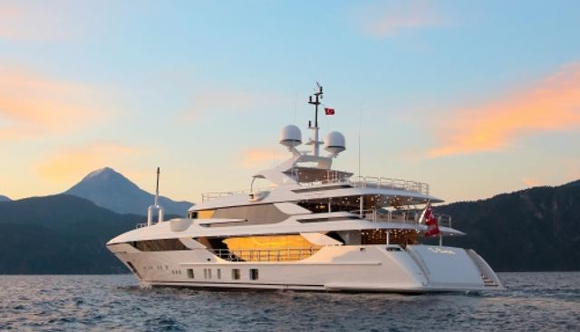 Vica Charter Yacht - 6