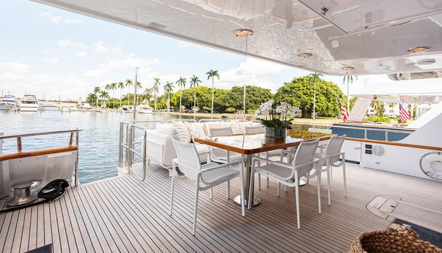 Viaggio Charter Yacht - 5