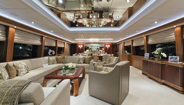 Donna Marie II Charter Yacht - 5