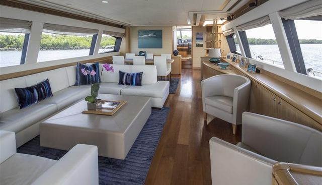 Crystal Parrot Charter Yacht - 6