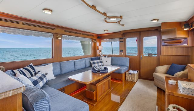 Halcyon Seas Charter Yacht - 6