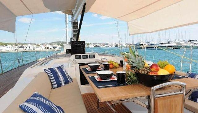Eline Charter Yacht - 5