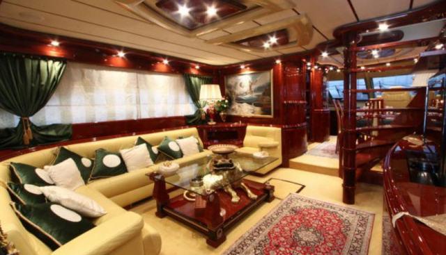 Ilina I Charter Yacht - 4