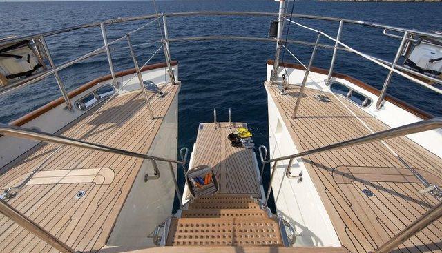 Surama Charter Yacht - 4