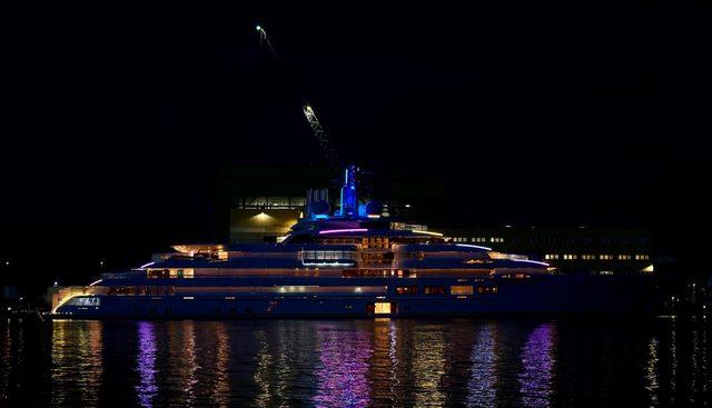 Scheherazade Charter Yacht - 4